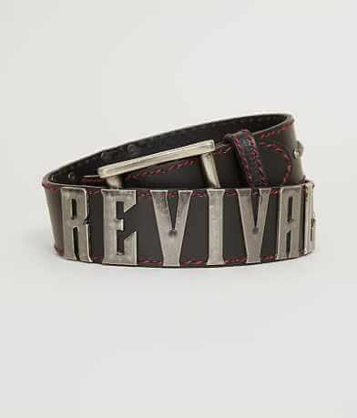 Rock Revival Rock Nebraska Belt