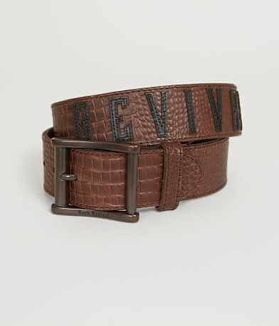 Rock Revival Croc Belt