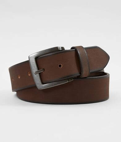 BKE Dallas Leather Belt