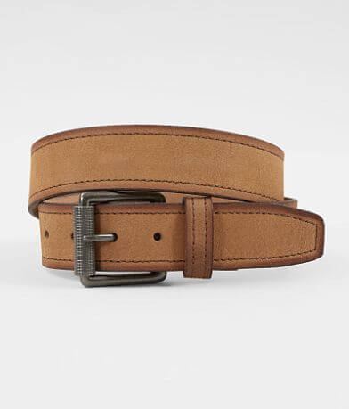 BKE Austen Leather Belt