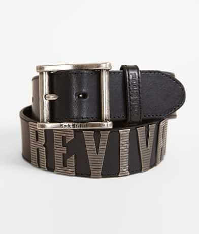 Rock Revival Jaxx Belt