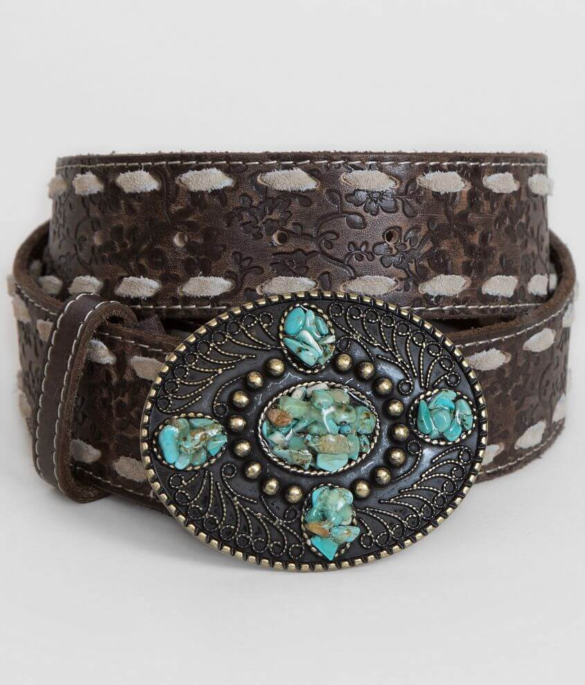BKE Stone Belt front view