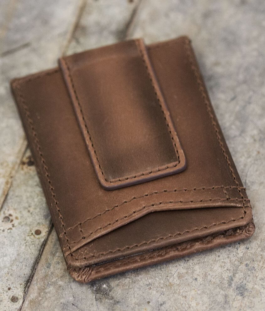 BKE Chris ID Wallet front view