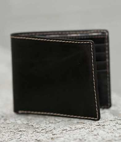 BKE Nolan Traveler Wallet