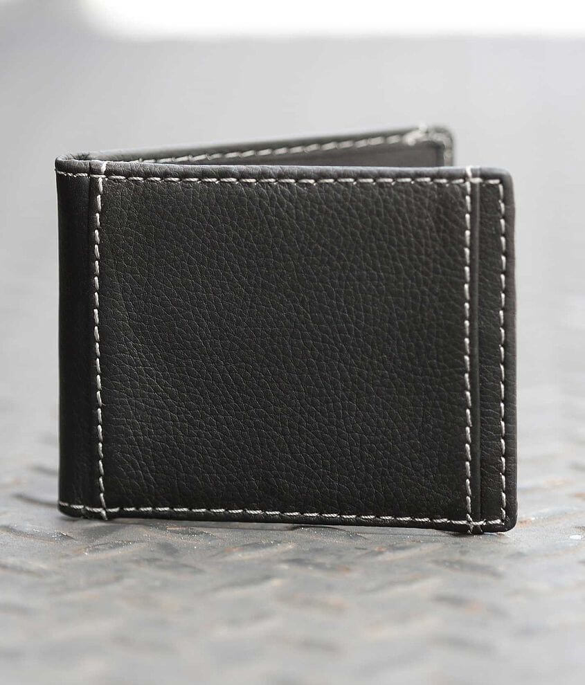 BKE Brian Wallet front view