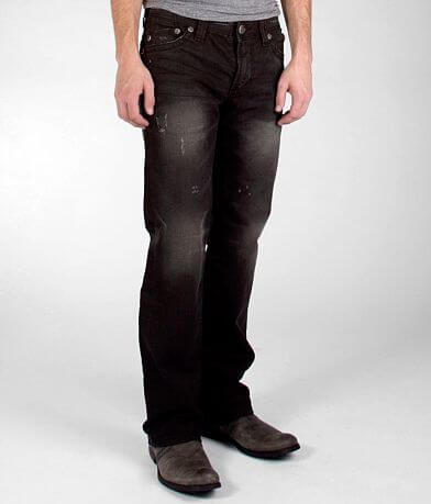 Affliction Collection Black Premium Blake Jean