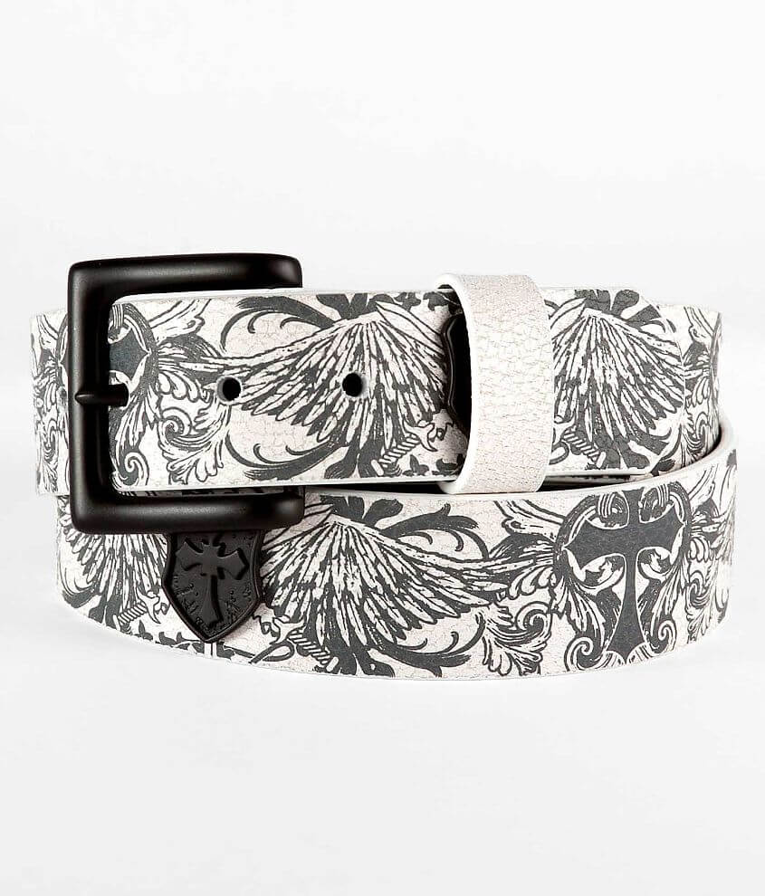 BKE Graphic Belt front view