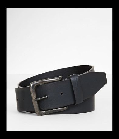 Reclaim Montana Leather Belt