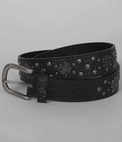 BKE Shamrock Belt