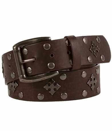 B Icon Studded Belt