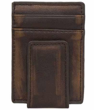 BKE Magnetic Wallet