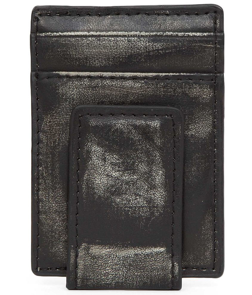 BKE Magnetic Wallet front view