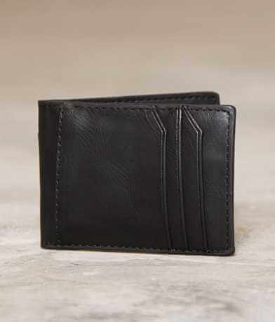 BKE Leather Wallet