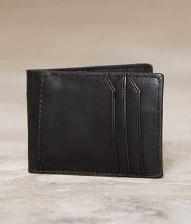 BKE Leather Wallet