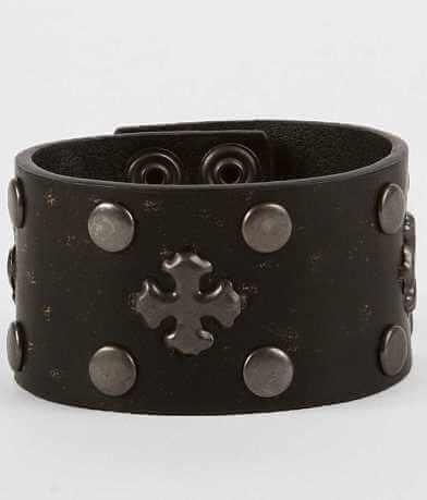 BKE Cross Bracelet