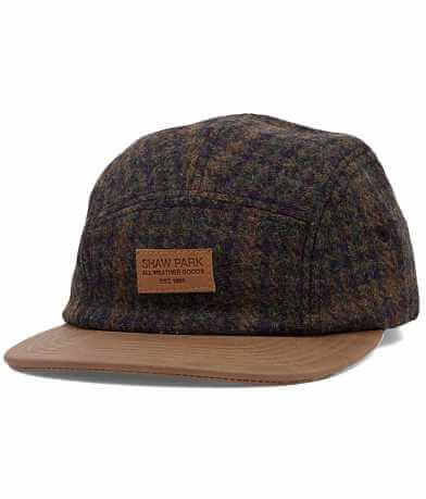 Shaw Park Forest Hat