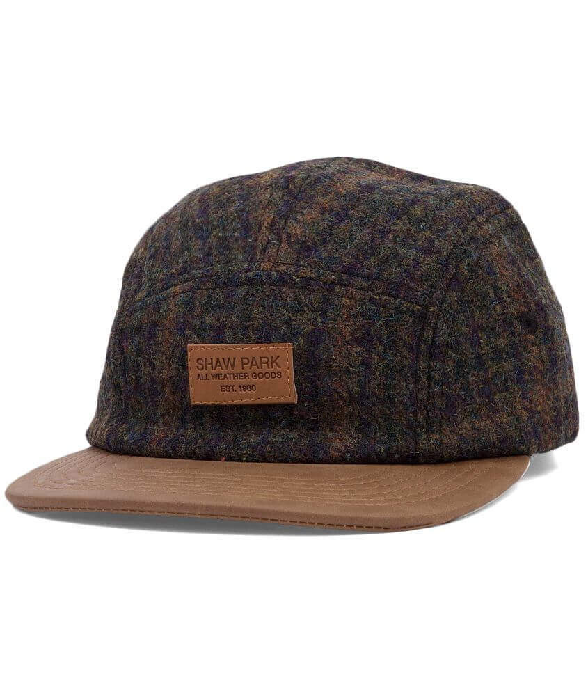 Shaw Park Forest Hat front view