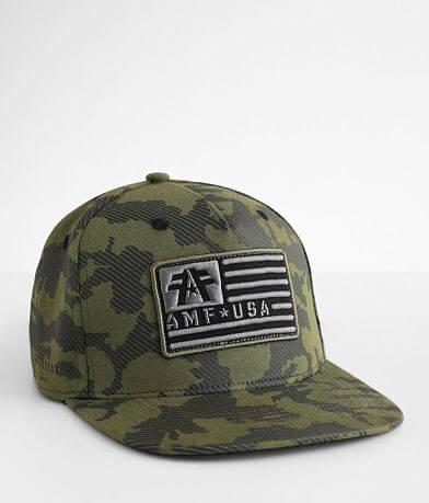 American Fighter Ambush Hat