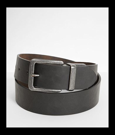 BKE Riser II Reversible Leather Belt