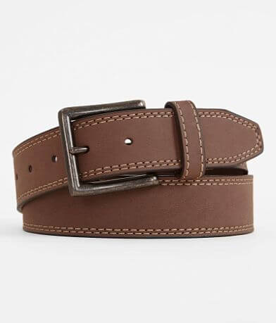 BKE Baxter Leather Belt