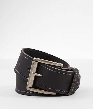 BKE Jake Leather Belt
