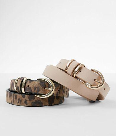 BKE Duo Belt Set