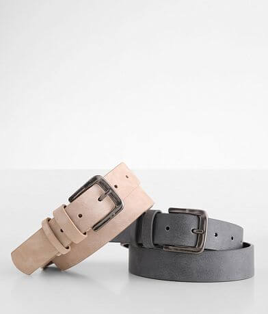 BKE Basic Belt Set