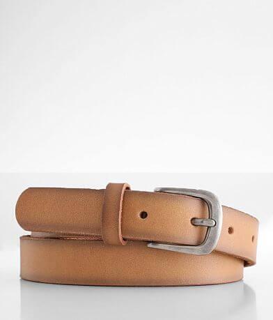 Indie Spirit Designs Basic Leather Belt
