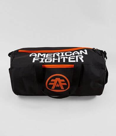 American Fighter Park View Duffle Bag