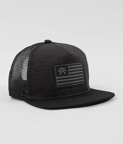 American Fighter The Fighter Trucker Hat