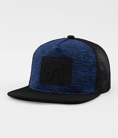 American Fighter Winn Trucker Hat