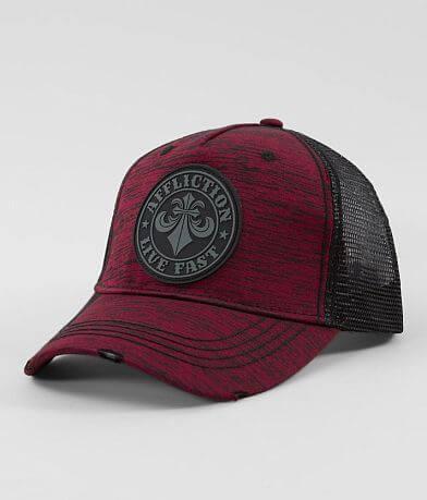 Affliction Vein Trucker Hat