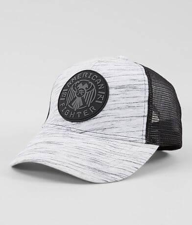 American Fighter Culvert Trucker Hat