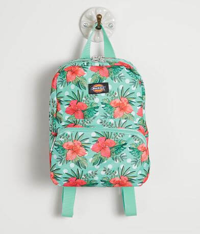 Dickies Floral Mini Backpack