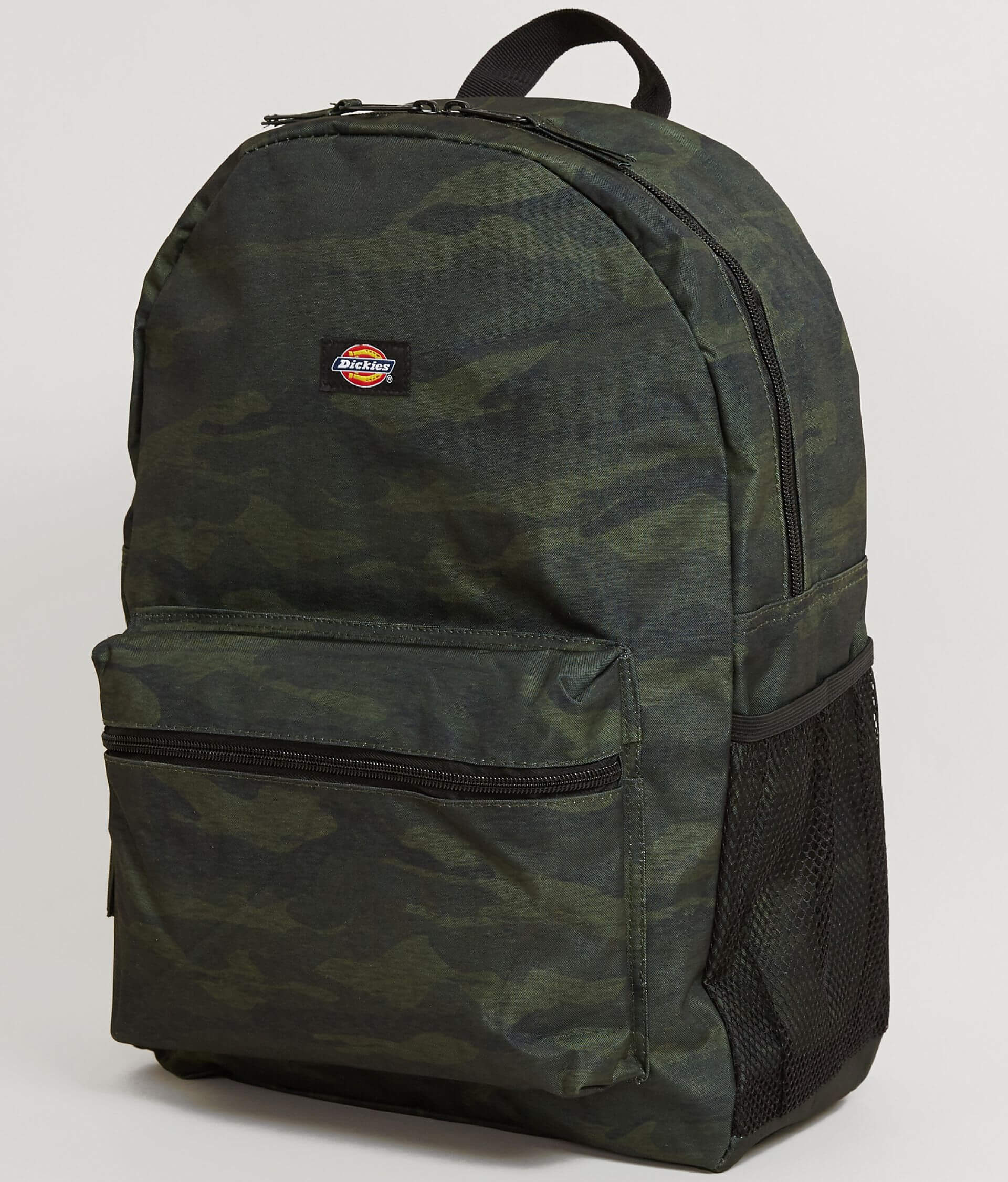 5341b9eb016 Dickies® Student Backpack - Men's Bags in Heather Camo | Buckle