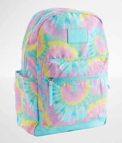 Dickies® Study Hall Tie Dye Backpack