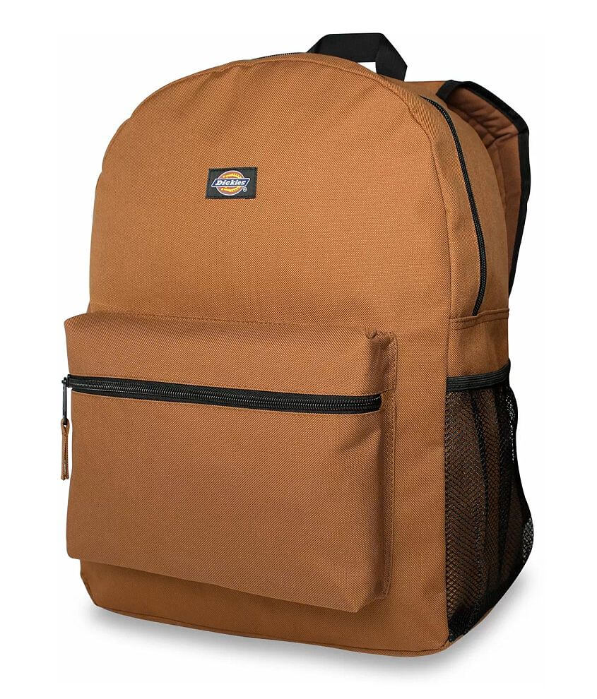 Dickies® Student Backpack front view