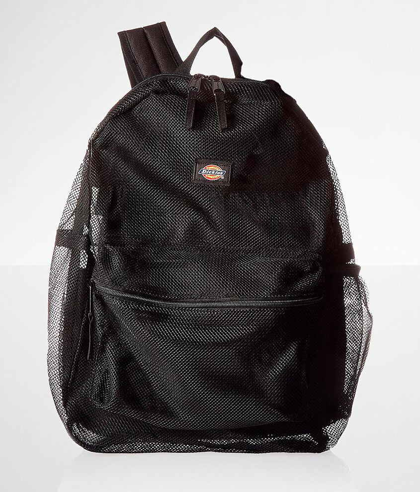 Dickies® Mesh Backpack front view