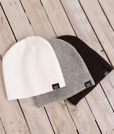 BKE Rhet Three Pack Beanies