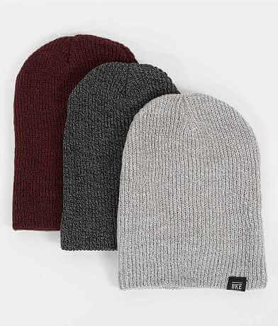 BKE Bex Three Pack Beanies