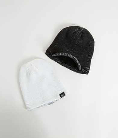 BKE Jordan Two Pack Beanies