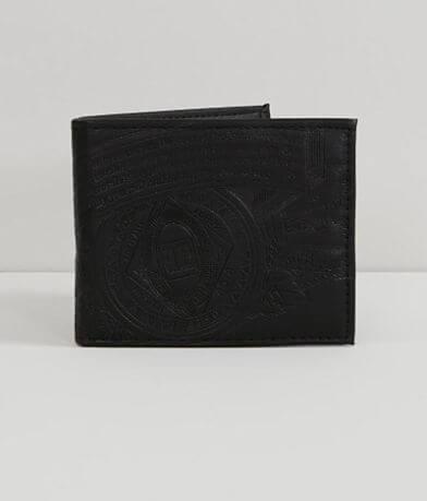 Aquarius Budweiser Wallet