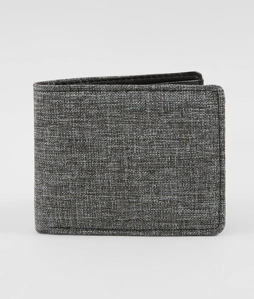 BKE Carter Wallet front view