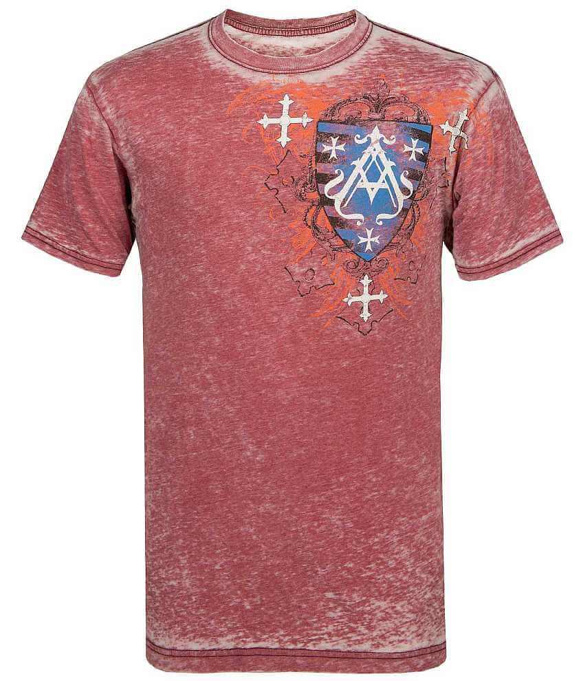 Archaic Confetti T-Shirt front view