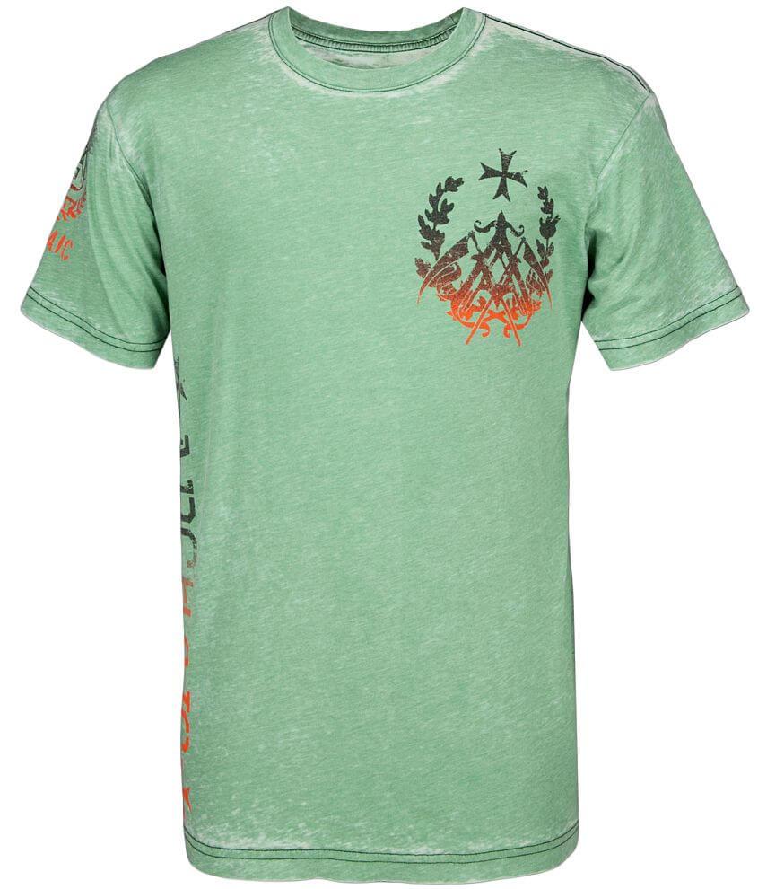 Archaic Wild Eye T-Shirt front view