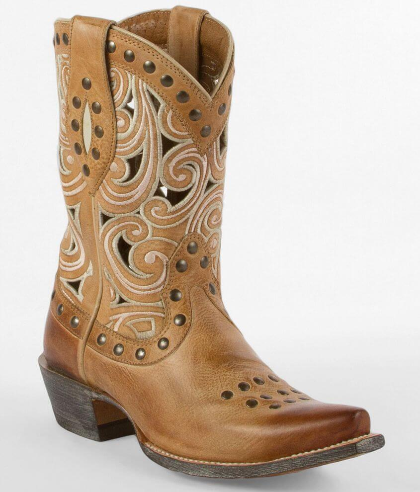 Ariat Paloma Cowboy Boot front view