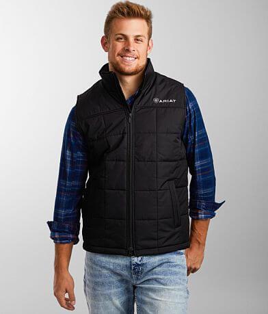 Ariat Crius Insulated Vest
