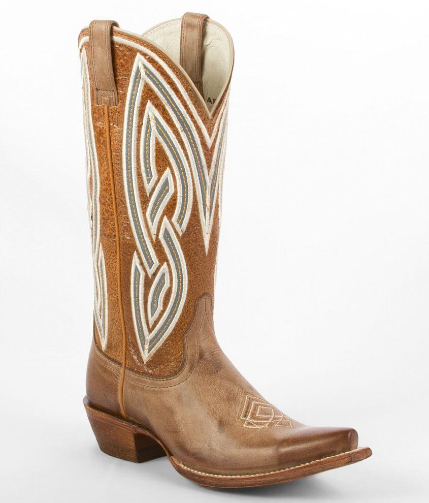 Ariat Riata Cowboy Boot front view