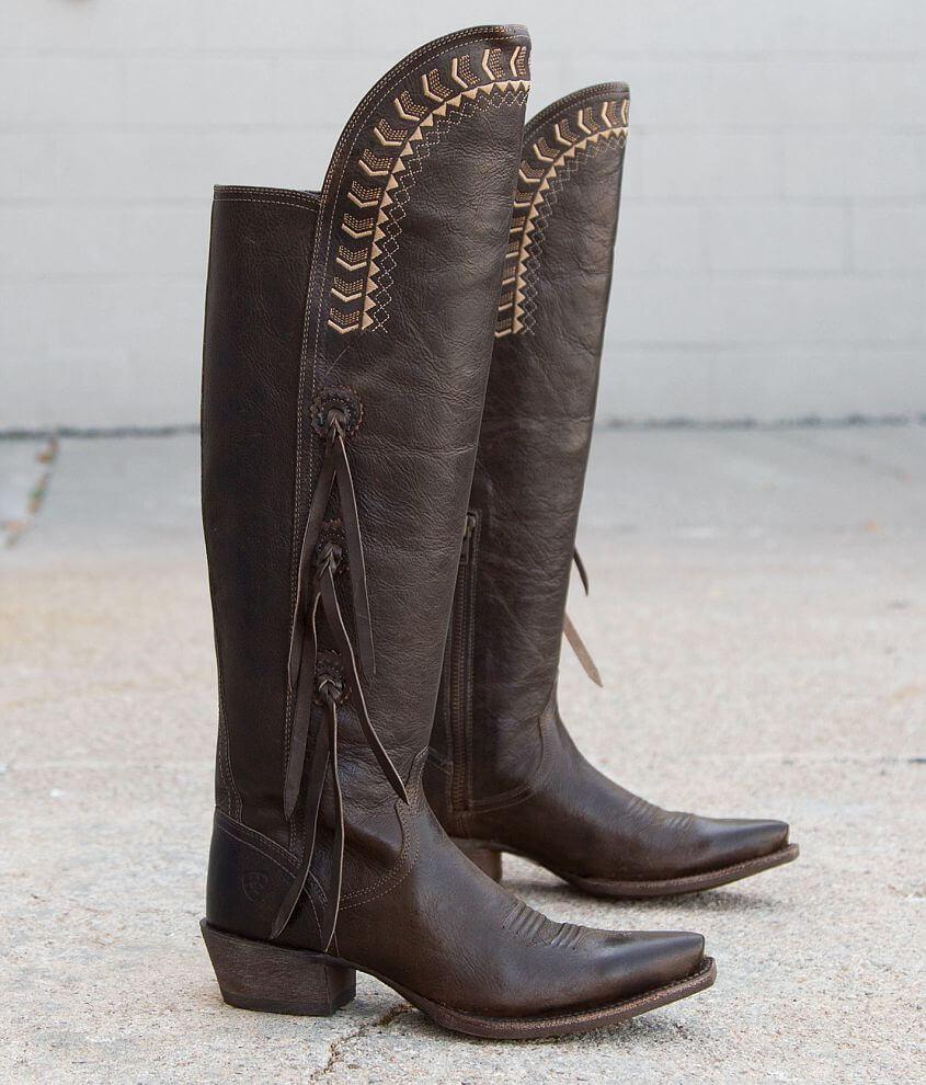 Ariat Tallulah Cowboy Boot front view