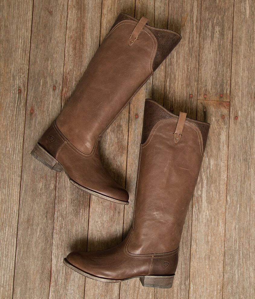 Ariat Paragon Riding Boot front view